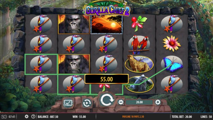 No Deposit Casino Guide - Feature triggers multiple winning paylines