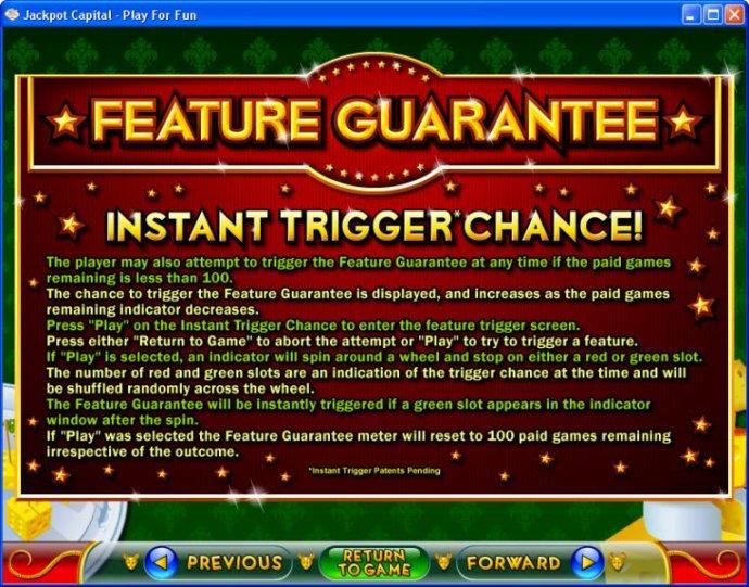 No Deposit Casino Guide image of Mice Dice