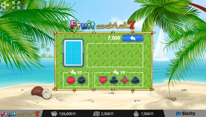 Fruit Cocktail7 screenshot