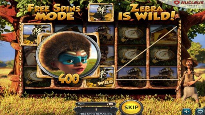 Van Pelts Wild Adventures screenshot