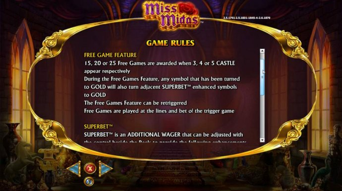 Images of Miss Midas