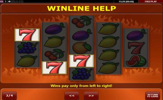 No Deposit Casino Guide - Winline Help