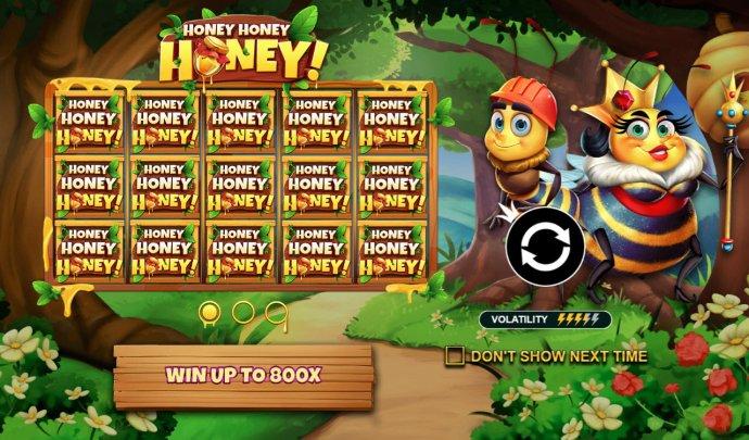 Honey Honey Honey by No Deposit Casino Guide