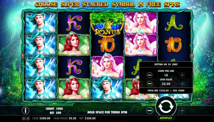 No Deposit Casino Guide image of Pixie Wings