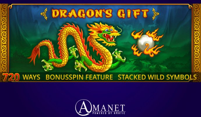 Dragon's Gift screenshot