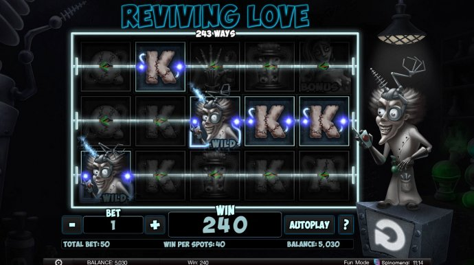 Reviving Love by No Deposit Casino Guide