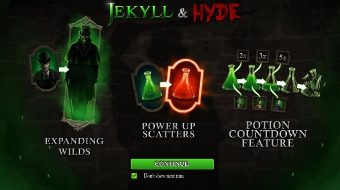 Images of Jekyll & Hyde