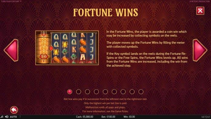 No Deposit Casino Guide - Fortune Wins