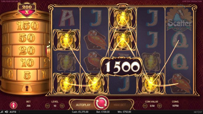 No Deposit Casino Guide image of Turn Your Fortune