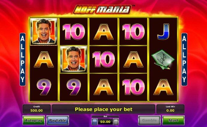 Hoffmania by No Deposit Casino Guide