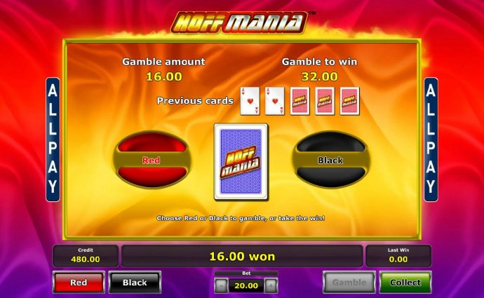 No Deposit Casino Guide image of Hoffmania