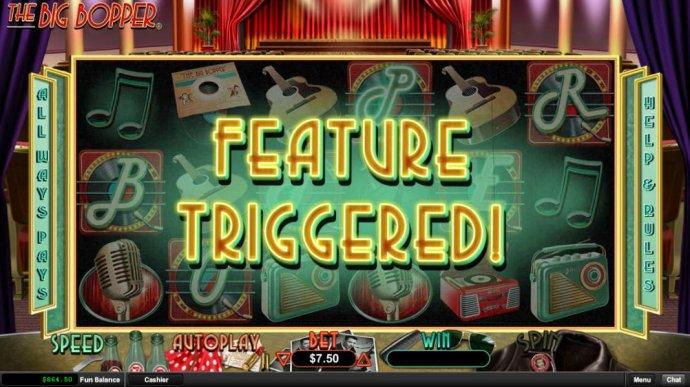 The Big Bopper by No Deposit Casino Guide