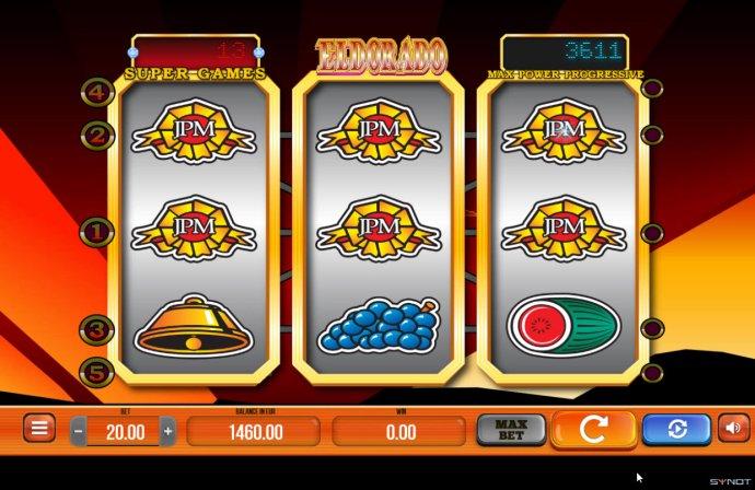 Select a JPM symbol - No Deposit Casino Guide