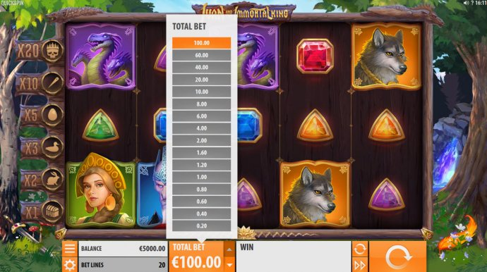 Ivan and the Immortal King by No Deposit Casino Guide
