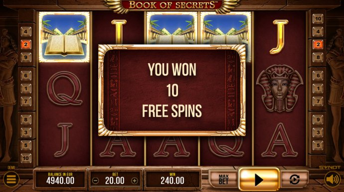 10 Free Games Awarded by No Deposit Casino Guide