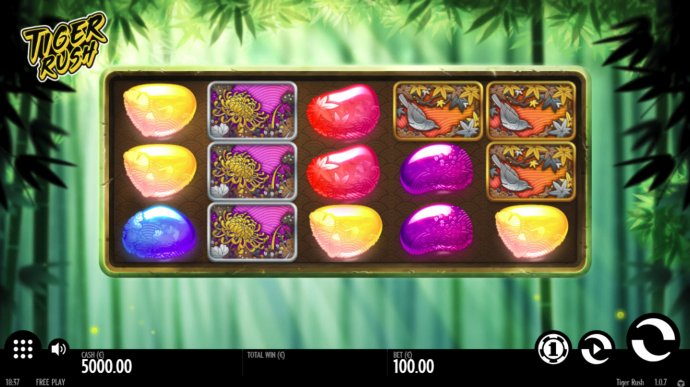 Main Game Board - No Deposit Casino Guide