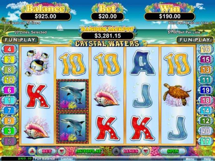 multiple winning paylines triggered - No Deposit Casino Guide