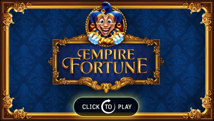 Splash screen by No Deposit Casino Guide