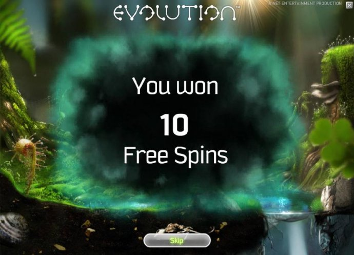 Evolution by No Deposit Casino Guide