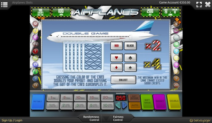 No Deposit Casino Guide image of Airplanes