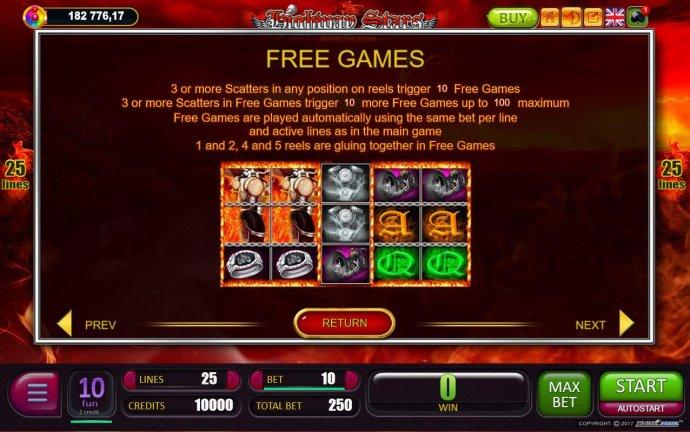 Free Games Bonus Rules by No Deposit Casino Guide