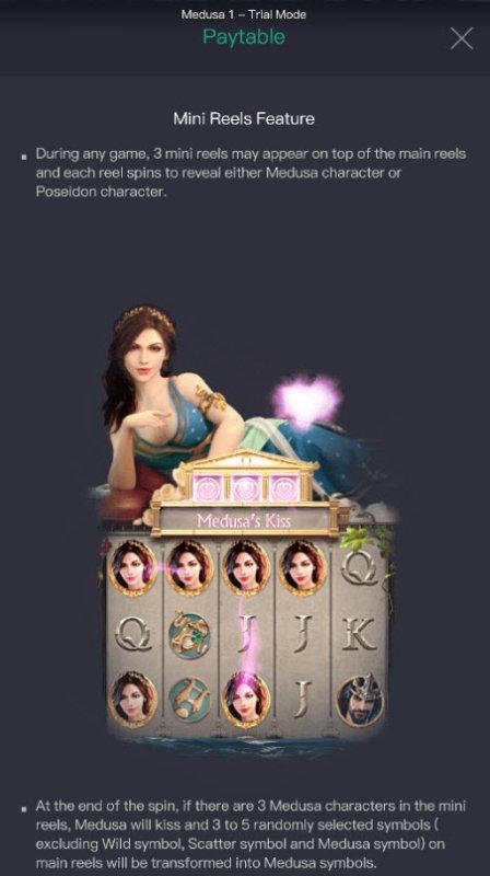 Mini Reels Feature - No Deposit Casino Guide