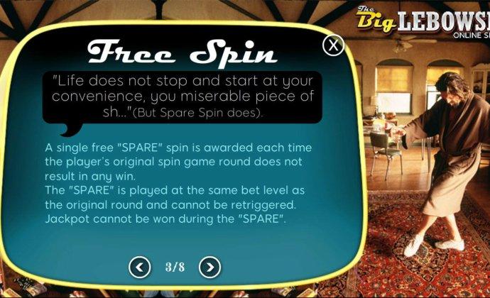 No Deposit Casino Guide image of The Big Lebowski