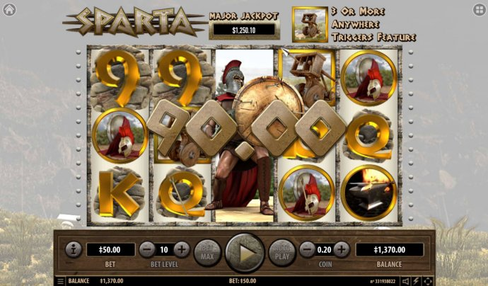 Images of Sparta