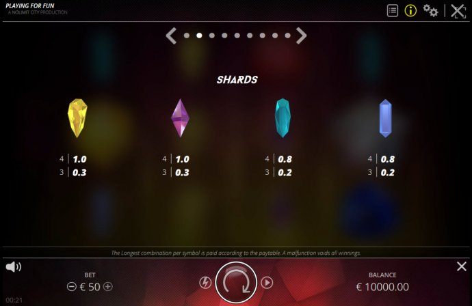 No Deposit Casino Guide image of Wixx