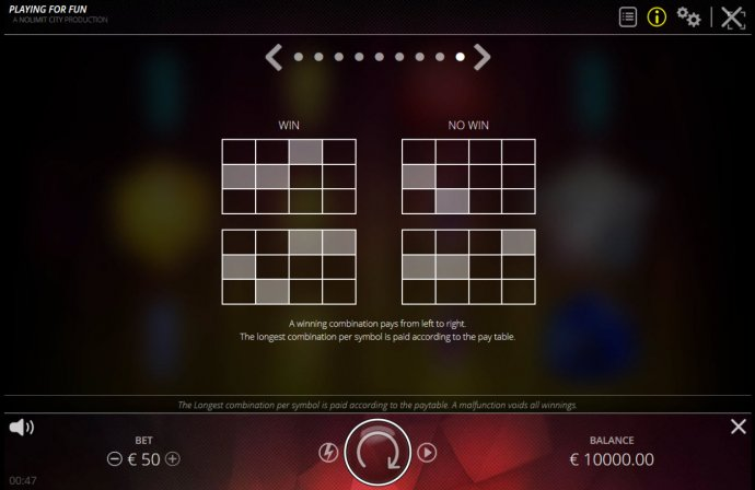 81 Ways to Win - No Deposit Casino Guide