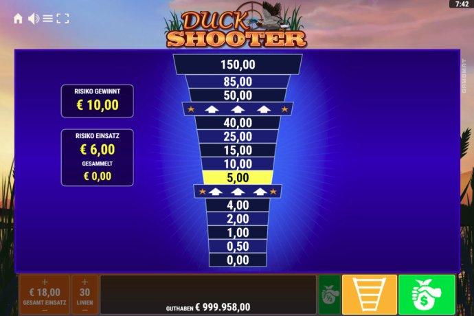 Duck Shooter screenshot