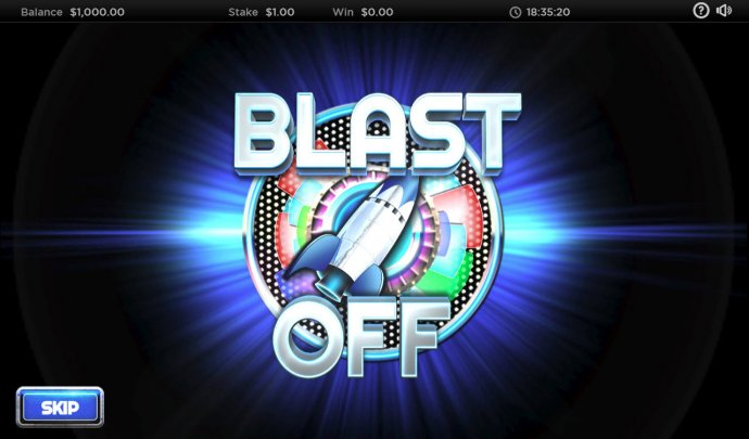 Images of Blast Off
