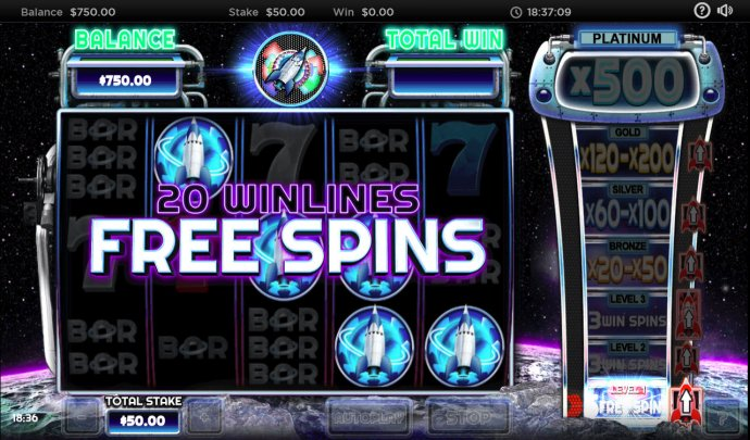No Deposit Casino Guide - 20 Free Spins Awarded