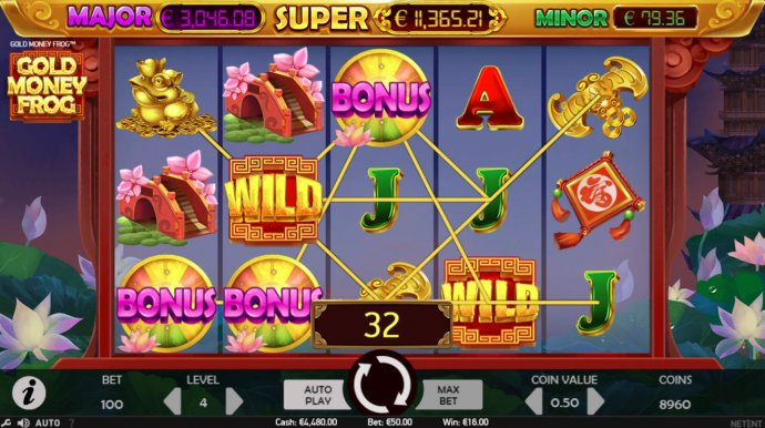 No Deposit Casino Guide - Scatter symbols triggers bonus feature