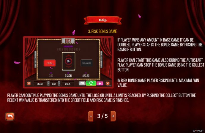 No Deposit Casino Guide image of 81st Cabaret