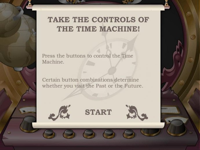 No Deposit Casino Guide image of A Switch In Time