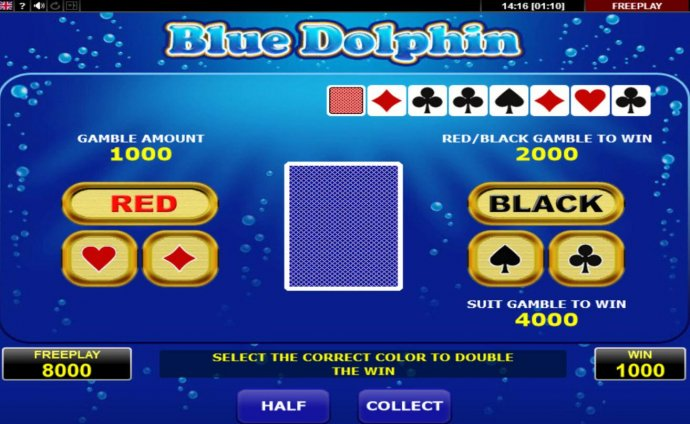 Images of Blue Dolphin