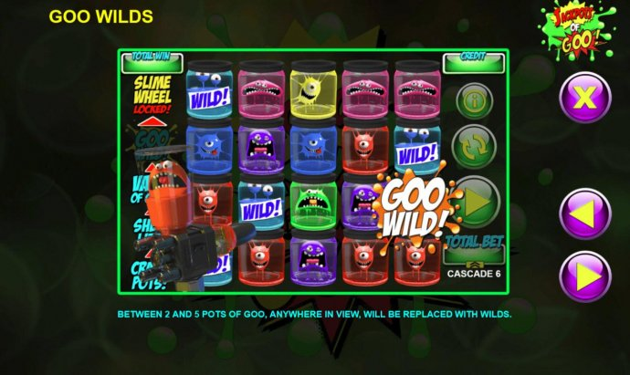 Goo Wilds Rules - No Deposit Casino Guide