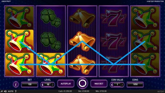Joker Pro screenshot