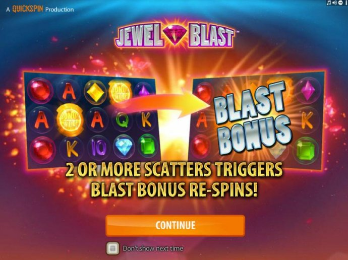 Images of Jewel Blast
