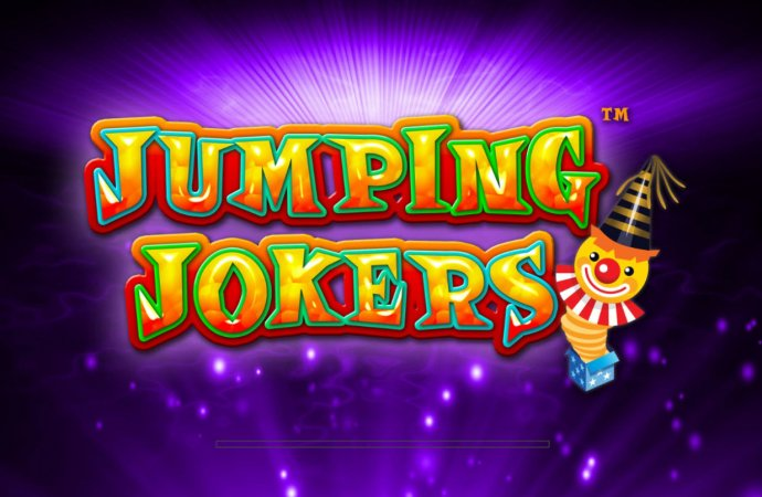 No Deposit Casino Guide image of Jumping Jokers