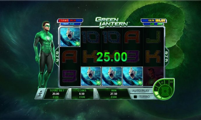 Images of Green Lantern