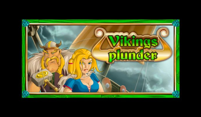 Viking's Plunder by No Deposit Casino Guide