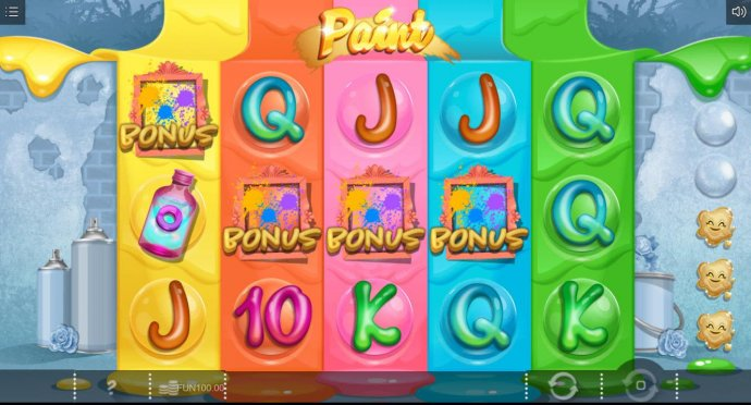 Paint by No Deposit Casino Guide