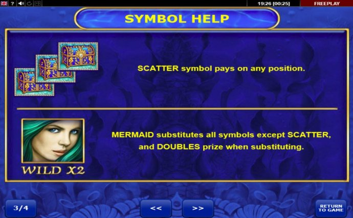 Images of Mermaid's Gold