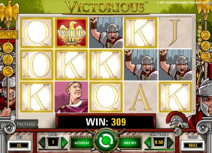 Victorious by No Deposit Casino Guide