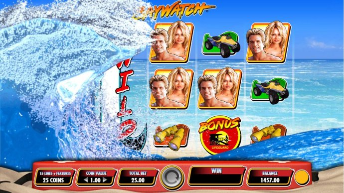 Baywatch by No Deposit Casino Guide