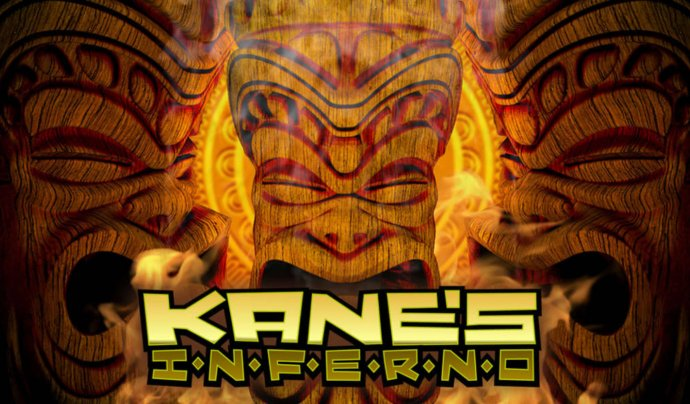 Kane's Inferno by No Deposit Casino Guide