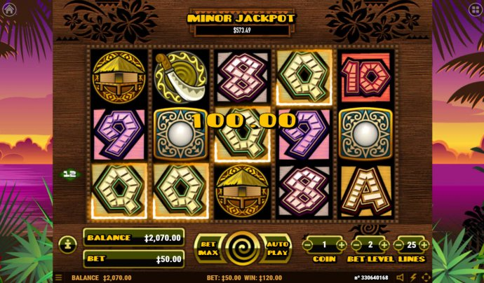 Four of a kind - No Deposit Casino Guide