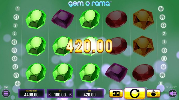 Images of Gem O Rama